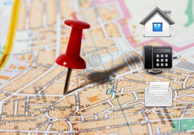 Wigeva -  Localización y Contacto - Wigeva